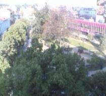WEB-камера в Бургасе