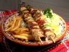 Меню болгарских ресторанов (Продолжение)