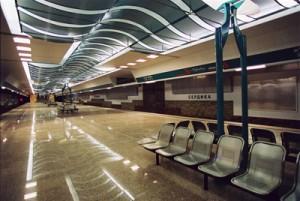 В болгарское метро разрешили провоз велосипедов