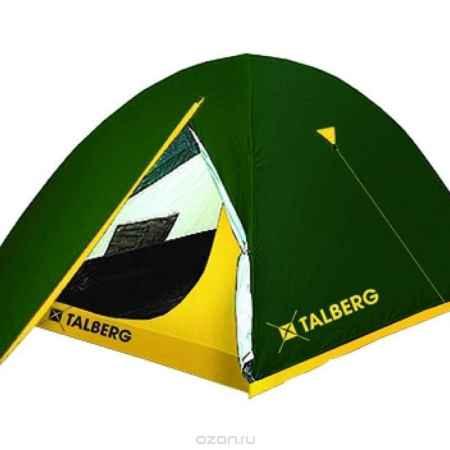 Купить Палатка Talberg Sliper 3