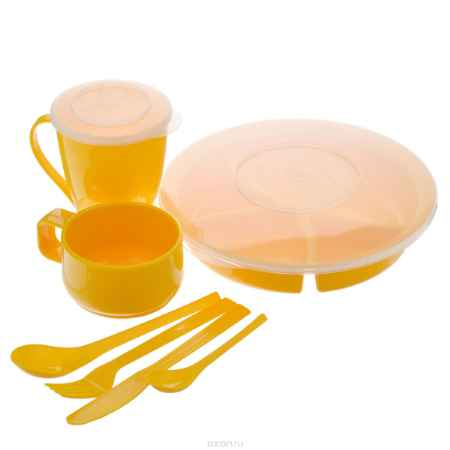 Купить Набор посуды Solaris
