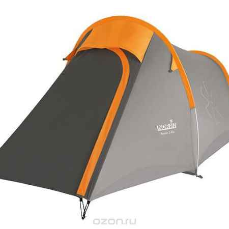 Купить Палатка Norfin Roxen 2 Alu Orange-Gray
