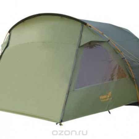 Купить Палатка TORNADO-6 (HS-3148-6) Helios , цвет: зеленый
