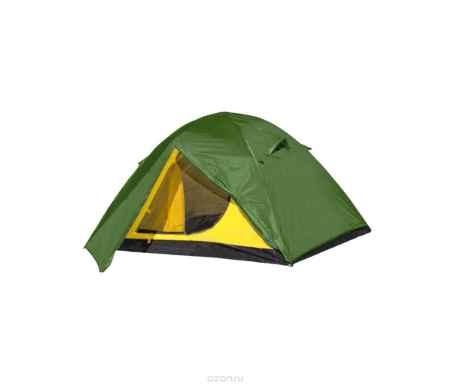Купить Палатка Alaska Винд 3 Olive