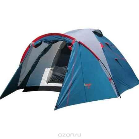 Купить Палатка CANADIAN CAMPER KARIBU 4 (цвет royal)