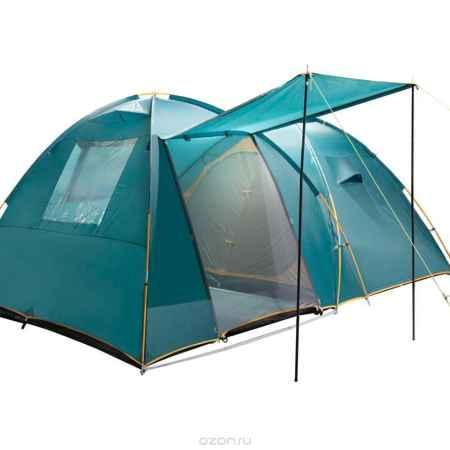 Купить Палатка Greenell Трим 4 Green