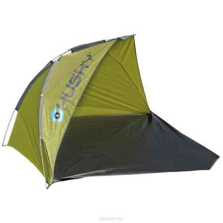 Купить Палатка Husky Blum 1 Light Green, цвет: светло-зеленый