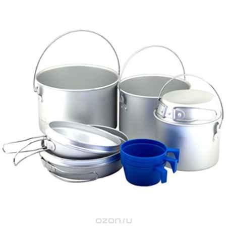 Купить Набор походной посуды Nova Tour