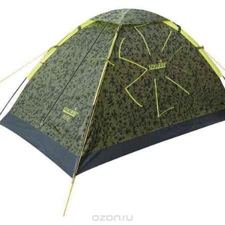Купить Палатка Norfin Ruffe 2 Camo