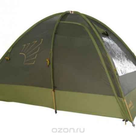 Купить Палатка TYPHOON-3 (HS-2450) Helios , цвет: зеленый