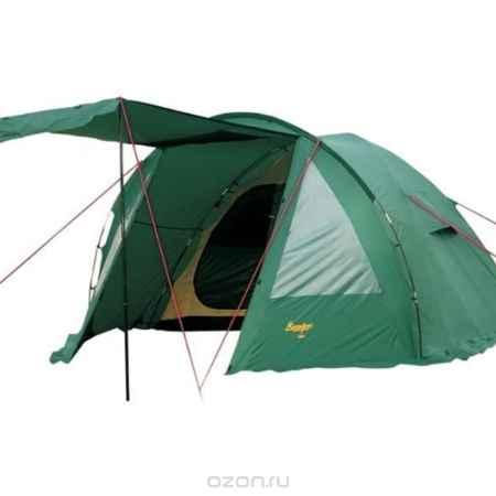 Купить Палатка CANADIAN CAMPER RINO 5 (цвет woodland)