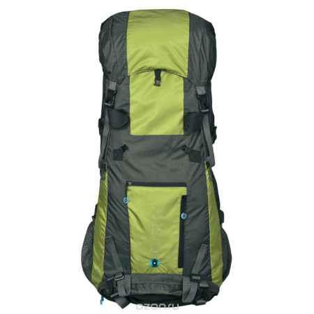 Купить Рюкзак туристический Husky Brooklet 70L , Зеленый