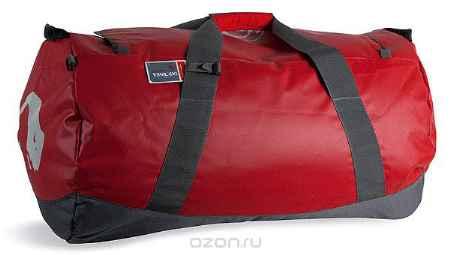 Купить Дорожная сумка Tatonka Barrel XL, цвет: красный, 110 л. 2000.015