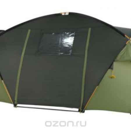 Купить Палатка BORA-6 (HS-2371-6) Helios , цвет: зеленый