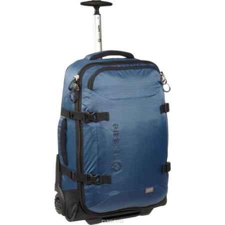 Купить Сумка PacSafe на колесах Toursafe 29, цвет: синий, 90 л