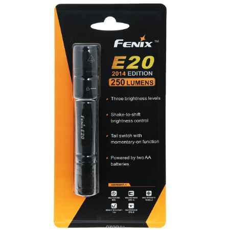 Купить Фонарь Fenix E20