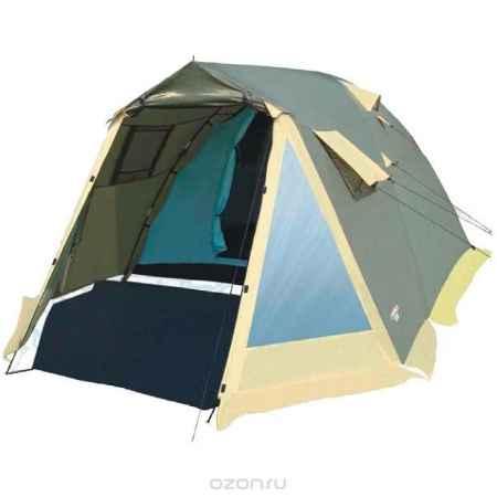 Купить Палатка Campack Tent Camp Voyager 4 Green