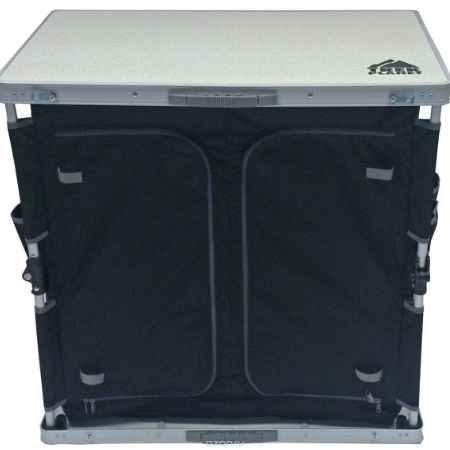 Купить Cтол-шкаф TREK PLANET двухсекционный складной AC-585D
