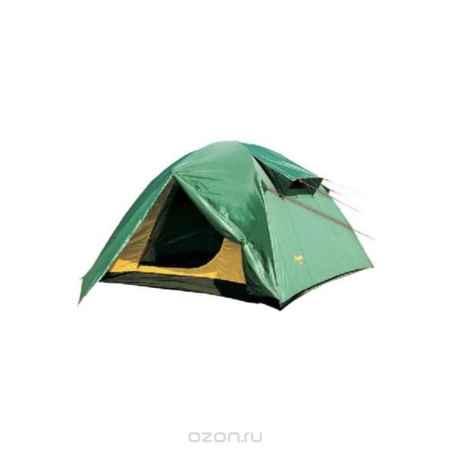 Купить Палатка CANADIAN CAMPER ORIX 3 (цвет woodland)