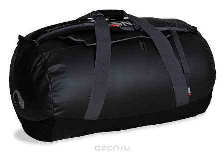 Купить Дорожная сумка Tatonka Barrel XL, цвет: черный, 110 л. 2000.040