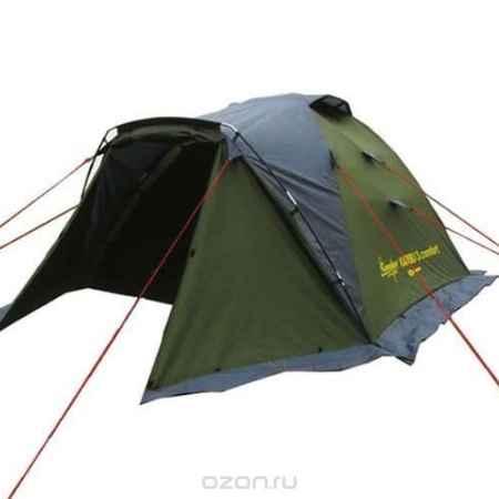 Купить Палатка CANADIAN CAMPER KARIBU 2 comfort
