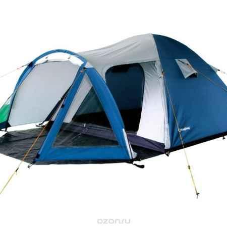 Купить Палатка KingCamp Weekend 3 Blue-Gray