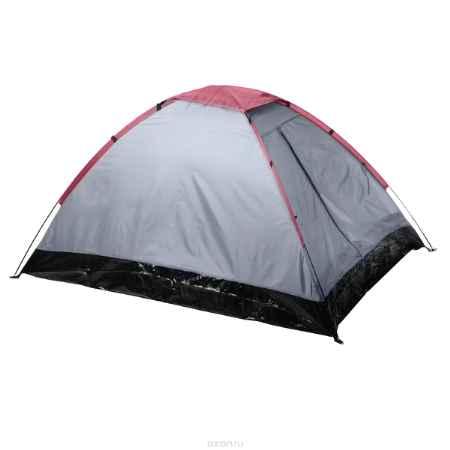 Купить Палатка двухместная однослойная Reking, цвет: синий