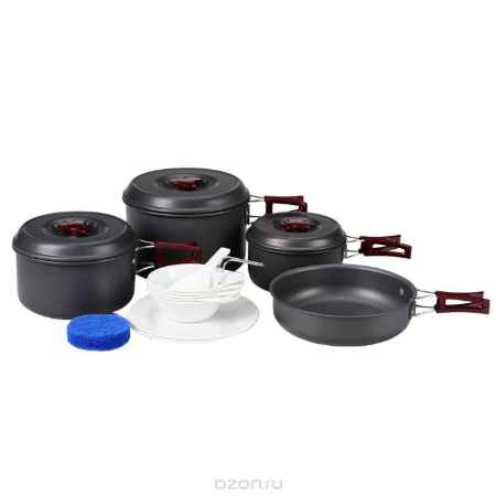 Купить Набор походной посуды KingCamp