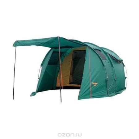 Купить Палатка CANADIAN CAMPER TANGA 3 (цвет woodland)
