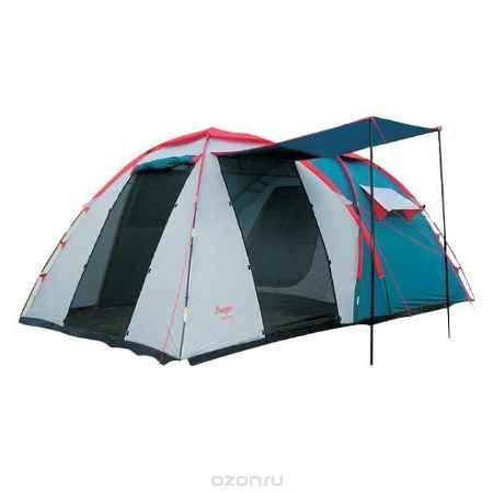 Купить Палатка CANADIAN CAMPER GRAND CANYON 4 (цвет royal)