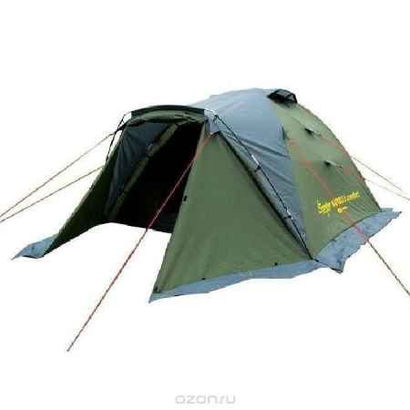 Купить Палатка CANADIAN CAMPER KARIBU 3 comfort