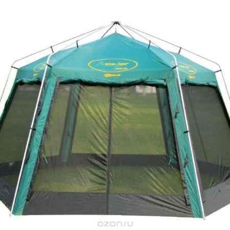 Купить Тент CANADIAN CAMPER ZODIAC plus тент-шатер (стальные стойки) (цвет woodland)