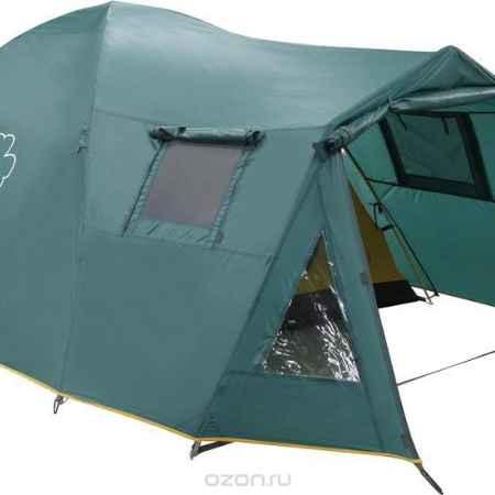 Купить Палатка Greenell Veles 4 v.2