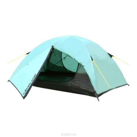 Купить Палатка Campland Baikal 2 Green
