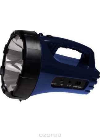 Купить Светодиодный фонарь-прожектор KOSMOS PREMIUM KOSAccu91 12W USB