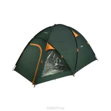 Купить Палатка Husky Bigless 5 Dark Green