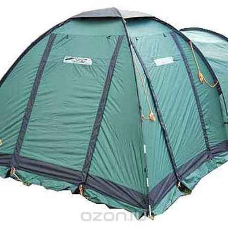 Купить Палатка Alexika Nevada 4 Green