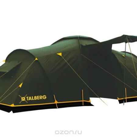 Купить Палатка Talberg Base 4