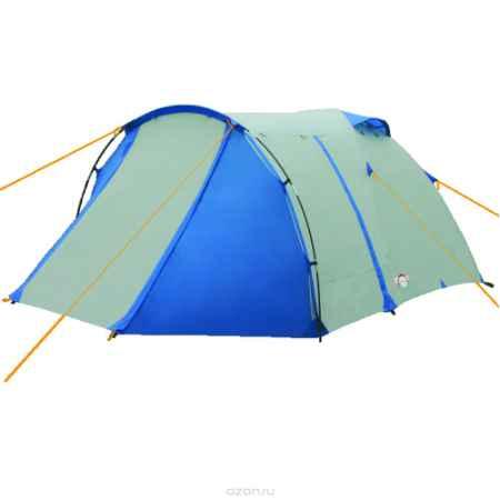 Купить Палатка трехместная Campack Tent