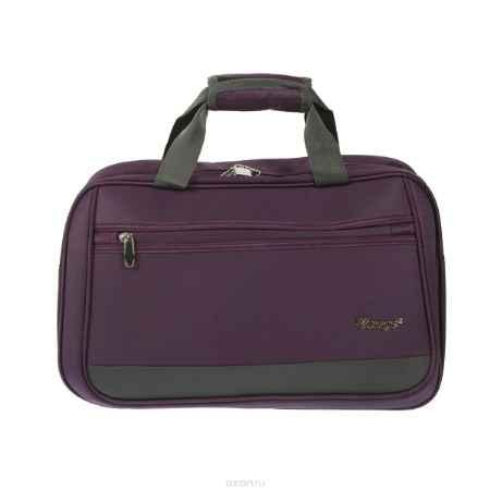 Купить Сумка в полет Verage, 31 л, цвет: фиолетовый. GM13054-4 18 purple