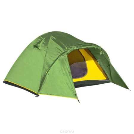 Купить Палатка Alaska Dome 4 Olive