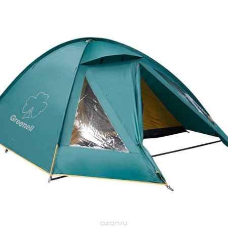 Купить Палатка двухместная Greenell