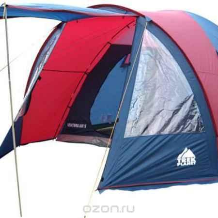 Купить Палатка пятиместная TREK PLANET