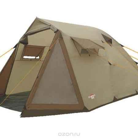 Купить Палатка кемпинговая CAMPACK-TENT Camp Voyager 5 (2013) (олива) арт.0037630