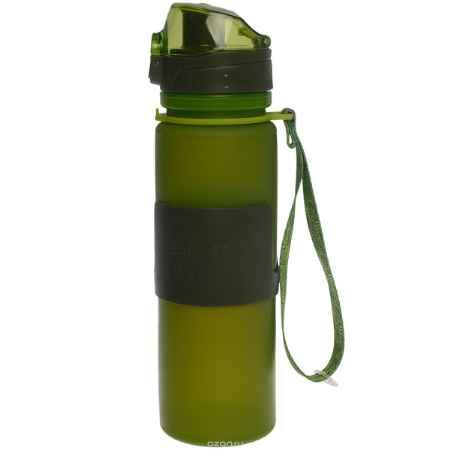 Купить Бутылка силиконовая Bradex