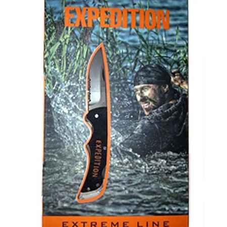 Купить Компактный складной нож Экспедиция