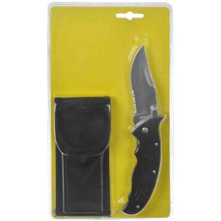 Купить Складной нож Campland, длина лезвия 8,5 см