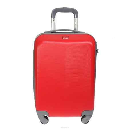 Купить Чемодан-тележка Verage, 30 л, цвет: красный. GM12096W 18 red