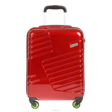 Купить Чемодан-тележка Verage, 31 л, цвет: красный. GM14042w 20 red