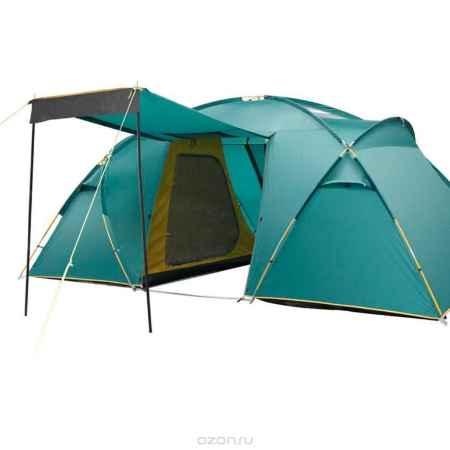 Купить Палатка Greenell Виржиния 4V2 Green